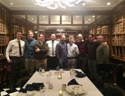 Alumni Dinners