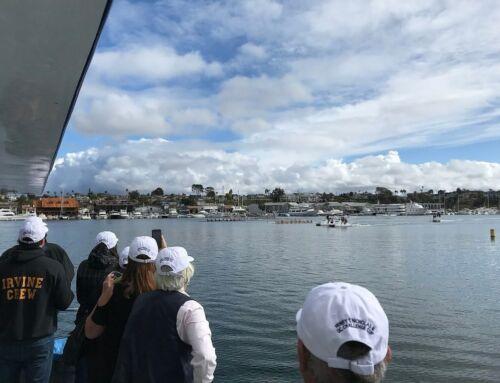 2018 UC Challenge Cup Recap