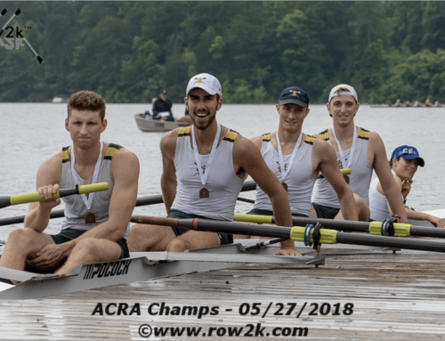 UCI to Henley for First Time in 39 Years!