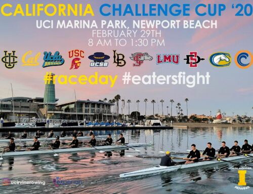 California Challenge Cup 2020